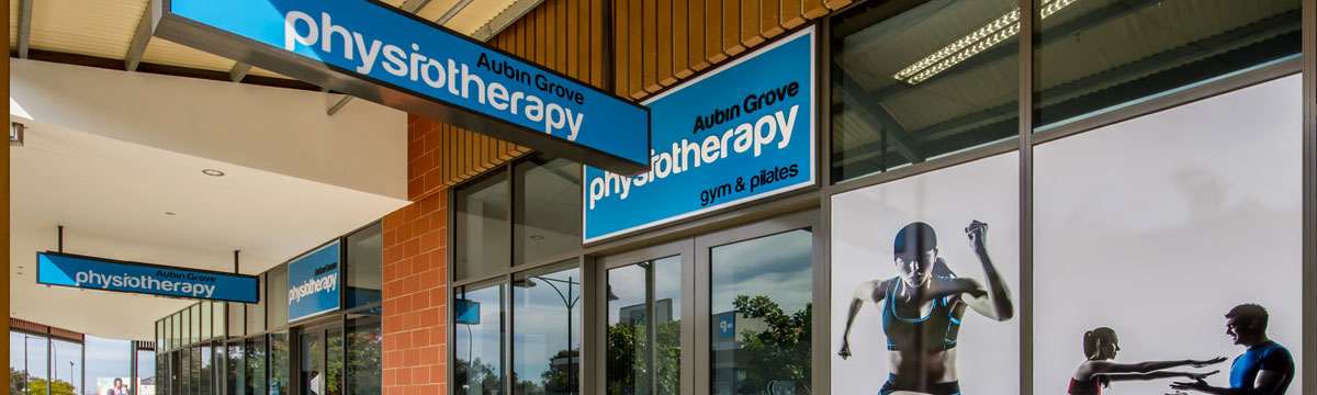 Aubin Grove Physiotherapy is a premium physiotherapy clinic with skilled and motivated Physiotherapists